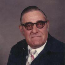 Ervin W. Abeln
