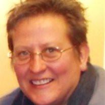 Tracy Lynn Stack