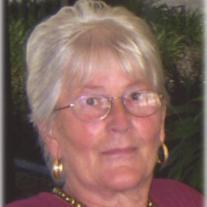 Irene Elizabeth Hebert