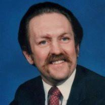 James Cullen Moore