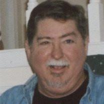 Mr.  Jimmy C. Hoffman
