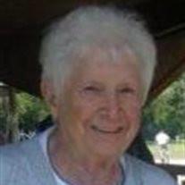 Shirley Werlein