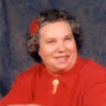 Annie P.  Bowen