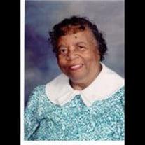 Viola Mae Woods