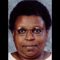 Brenda Faye Lewis