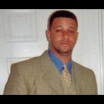 James Corey Covington, Jr.