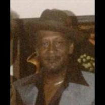 Alvin Anderson Jr