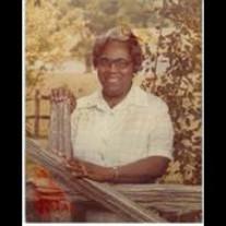 Bertha E. Lewis