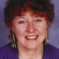 Helen Marie Rutledge