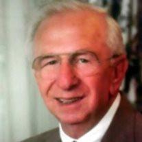 Edward J Mancewicz