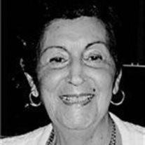 Lillian Knowles