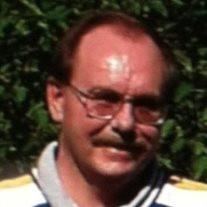 Daniel E.  Arterberry