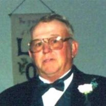 Gerald Lee Reinhardt