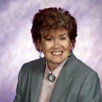 Lois A (DeYoung) Carlson
