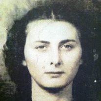 Mrs. Sadie Gaston Melton