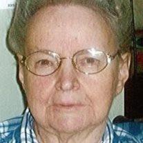 Irene E. Shirley