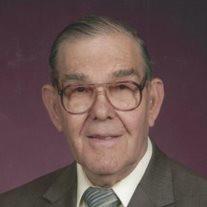 Mr. Aubry Lee Tucker