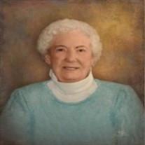 Ida Mae Wilkins