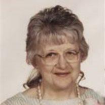 Bertha J (Maciejewski) Alber