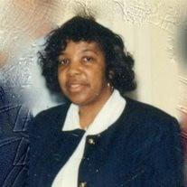 Mrs. Dorothy Lee Davis