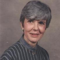 Joan Elizabeth Baker