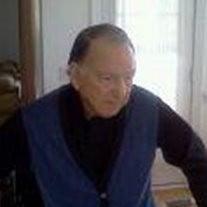 Mr.  Charles Anthony Long