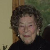 "Marjorie ""Marge"" Gates"