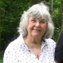 Amelia P. Reeves