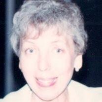 Joan Gimse Hough
