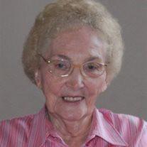 Donna Gene Cordner Jacobson