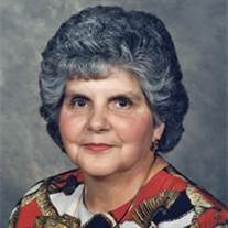 Ann Newman Lambert