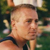 Steven Clifton