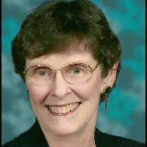 Mrs. JoAnna Mary Hough