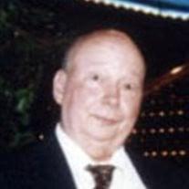 Mr. Russell Gary Ziebell