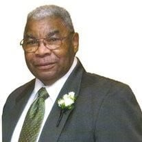 Mr. Marion Darvin Bell