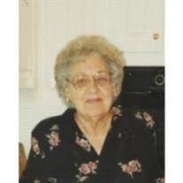 Nell Keigan