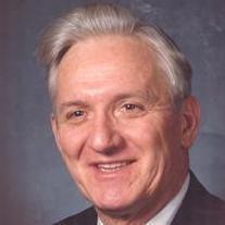 """Frederick Eugene """"Gene"""" Hobart"""