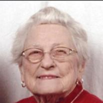 Dorothy Louise Richards