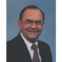 Lawrence Stevens