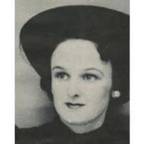 Thelma E. Davis