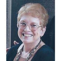 Susan F. Kohout