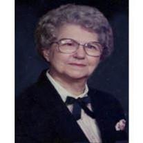 Catherine Troglin
