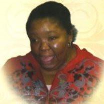 Ms. Iyana Ajoi Clardy