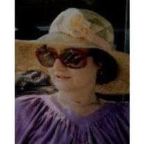 Martha Jane Coker Baker
