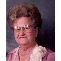 Mary Ruth Thompson