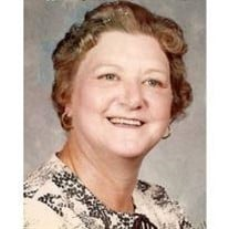 "Sallie Elizabeth ""Betty""  Fussell"