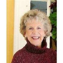 Gladys Marie Watson Pardue