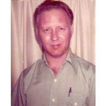 George Claude Albright, Jr.
