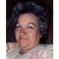 Betty Sue  Hamm