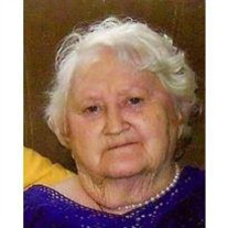 Oma Elizabeth Burpo